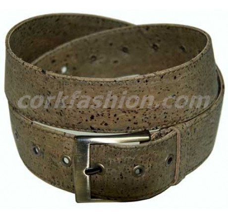 Cork Belt (model RC-GL0104001011 (2) from the manufacturer Robcork in category Corkfashion